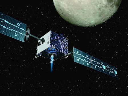 misja Chang`e 2, złoża helu-3